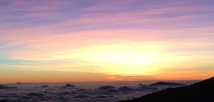 Der Mauna Kea – Mit 4205 m der höchste Berg Hawaii's