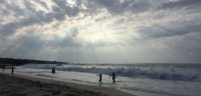 Manini'owali Beach – Unglaublich klares und türkises Wasser