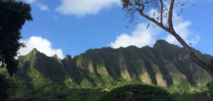"Oahu – Der ""Gathering Place"", der alles bieten kann"