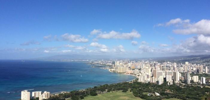 Diamond Head – Das Wahrzeichen von Honolulu und Waikiki