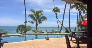 Mango Bay Resort – An der Coral Coast im Süden Viti Levus
