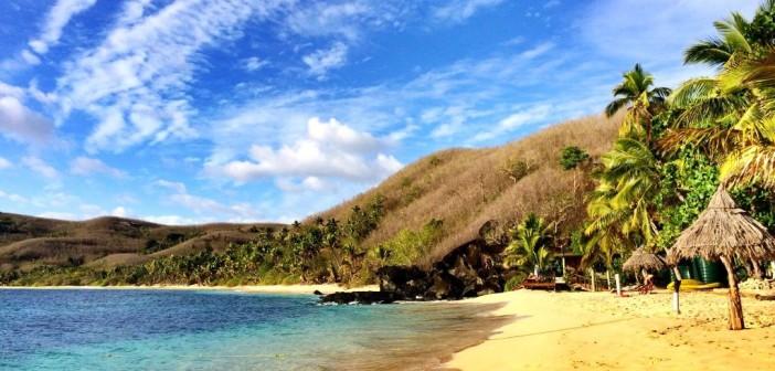 Octopus Resort – Südsee-Paradies auf Fiji's Insel Waya