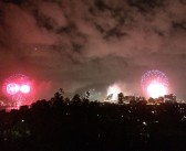 Silvester in Sydney – Top Aussicht auf die Harbour Bridge