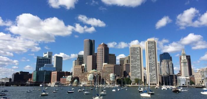 Boston – Schöne Stadt, die einen Besuch wert ist