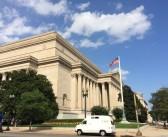 National Archives – Besuch des Nationalarchivs der USA