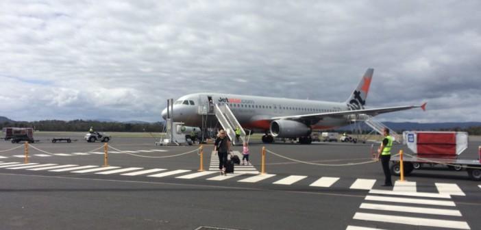 Weiter geht's – Von Sydney nach Hobart in Tasmanien