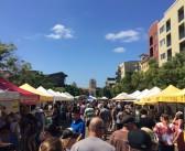 Little Italy Mercato – Jeden Samstag von 08.00 – 14.00 Uhr