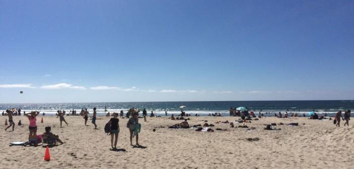 Mission Beach – Zwischen San Diego River und Pacific Beach