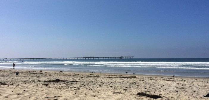Ocean Beach – Entspannte Ausflüge zum Surfen und Relaxen