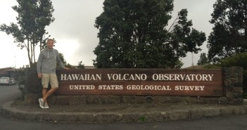 Hawaii Volcanoes National Park – Wie eine andere Welt