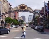 San Diego – Zweitgrößte Stadt im US-Bundesstaat Kalifornien