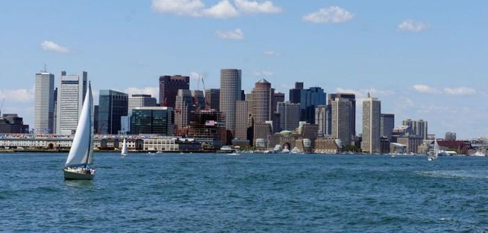 Boston – Eins der neuen Ziele meiner Tour