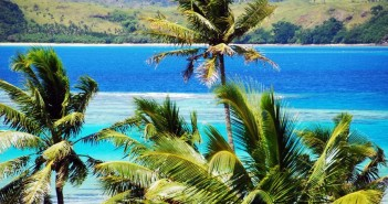 Fidschi - Knapp 2 Wochen Aufenthalt im Südwestpazifik