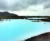 Ausflug in die Blaue Lagune auf Island