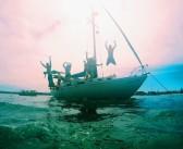 Partyboot in San Diego – Von der Bonita Cove raus auf's Meer