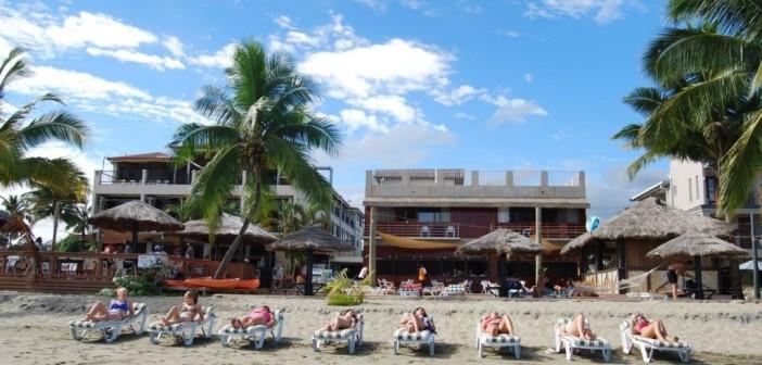 Smugglers Cove – Günstiges Hostel in der Nähe vom Nadi Airport