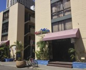 Waikiki Beachside Hostel – Top Lage, aber anders als 2007